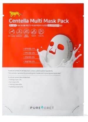 Pureforet Centella Multi Cream