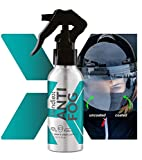 Hendlex Spray Antivaho Coche y Casco de Moto Duradero 100ml