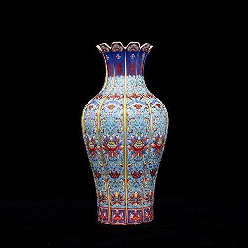 Vaas decoratie Creative antieke Chinese Classic Ceramic Vase Binnenlandse Zaken Decoration