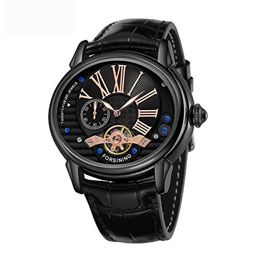 Excellent Relojes Hombre Relojes de Pulsera Cronografo Diseñador Impermeable Reloj Hombre de Acero Inoxidable Analogicos,C107