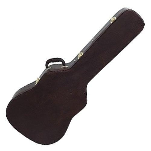 Dimavery 26341016 Form-Hülle für Klassik Gitarre Brown