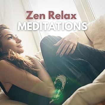 Zen Relax Meditations