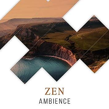 Zen Ambience, Vol. 10