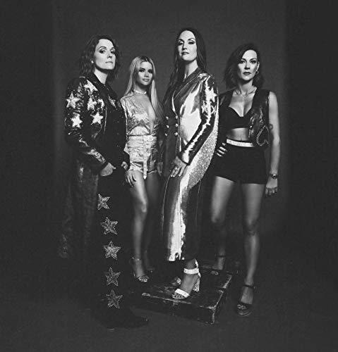 The Highwomen