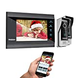 Top 10 Wireless Doorbell Camera with Monitors