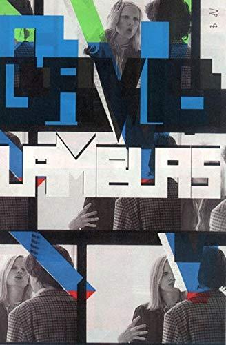 David Lamelas: Films 1696-1972/2004