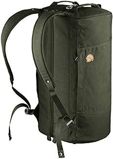 Fjallraven - Splitpack Extra Large Backpack Duffel Bag for Everyday Use, Dark Olive