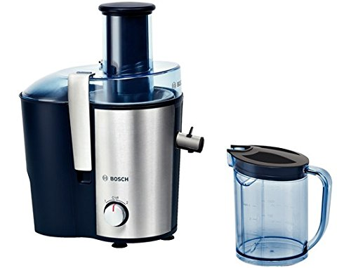 Bosch MES3500 - juice extractor - blue/silver