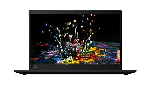 """Lenovo ThinkPad X1 Carbon 7th Gen 14"""" FHD (1920x1080) Ultrabook - Intel Core i5-8265U Processor, 8GB RAM, 256GB PCIe-NVMe SSD, Windows 10 Pro 64-Bit"""