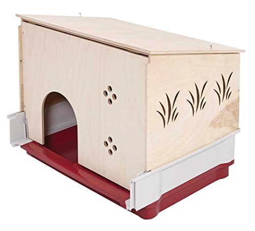 Best Wood Rabbit Hutch
