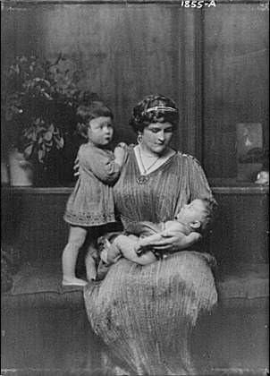 HistoricalFindings Max 84% OFF Photo: Washington Mall Zogbaum Mrs Por Mothers Group Children