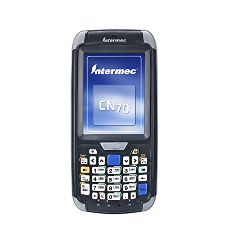 Review Of Intermec CN70AN5KDU6W2100 CN70 Ultra-Rugged Mobile Computer, Numeric keypad, EA30, Camera,...