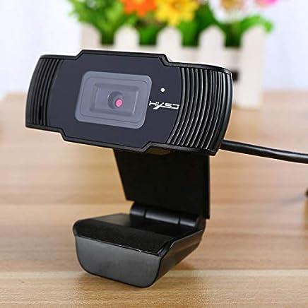 S70 30fps 5 Megapixel 1080P Full HD Autofocus Webcam per desktop/laptop/Android TV, con microfono per riduzione del rumore, lunghezza: 1,4 m Durable - Trova i prezzi più bassi
