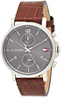 Save on Tommy Hilfiger, Scuderia Ferrari and other men's watches