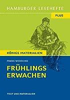 Fruehlings Erwachen.: Hamburger Leseheft plus Koenigs Materialien
