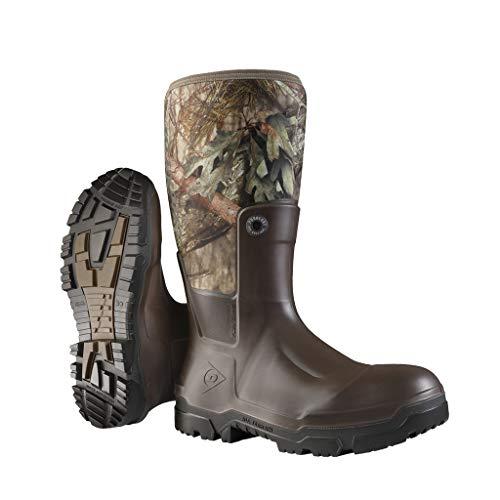 Dunlop 347574 Dunlop Snug Boot Wildlander Gr. 42