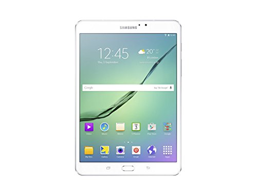 Samsung SM t719nz wexeo Tablet Android 5.0, 20,3cm (8pollici) Oro/Bianco/Nero