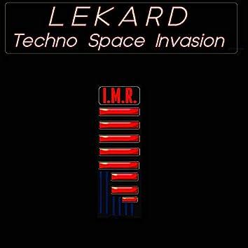Techno Space Invasion