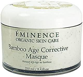 Eminence Organic Skincare Bamboo Age Corrective Masque, 8.4 Ounce