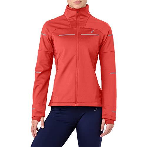 ASICS Lite Show Winter Jacket Cordovan M