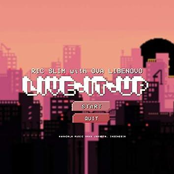 Live It Up (feat. Ova Libenovo)