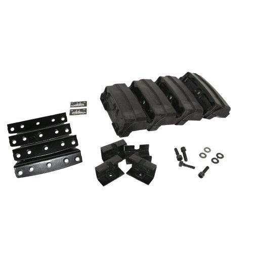 Thule 3017 3017 Fixpoint Xt - Kit di Montaggio per Portapacchi
