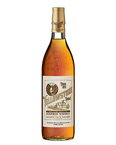 YELLOWSTONE SELECT Kentucky Straight Bourbon Whiskey (1x700ml)