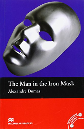 Macmillan Readers Man in the Iron Mask The Beginner without CDの詳細を見る
