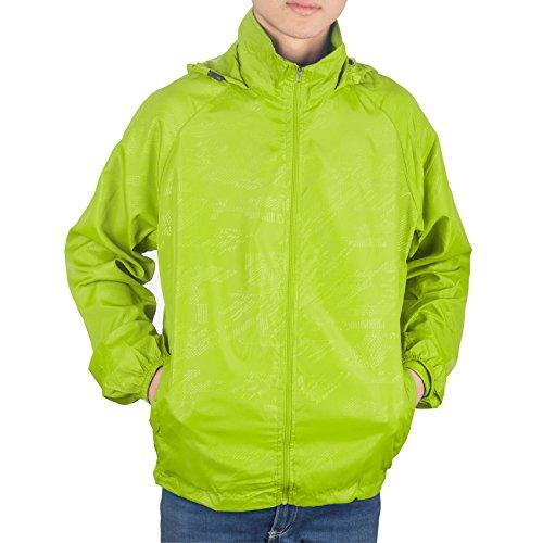 DODOING Unisex Super Leichte Hoodie Regen Jacke Schnell Trocken Winddicht Windbreaker Haut Mantel Outdoor Sports Sonnenschutz Softshell Jacke Dünne Fahrradjacke Regenjacke