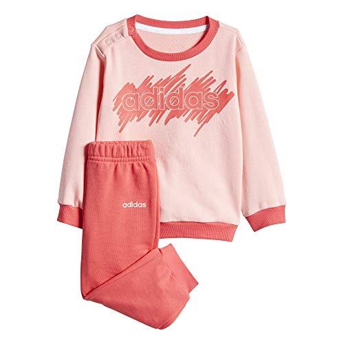 Adidas Lin Jogg Ft Pak voor kinderen