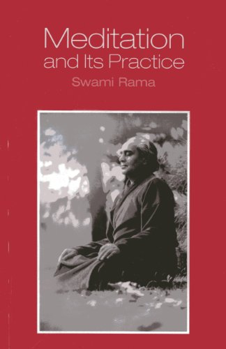Rama, S: Meditation and its Practice