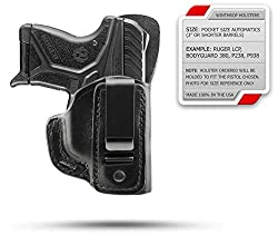 8 Best Walther PPQ M2 IWB Holsters | Walther PPQ Holster