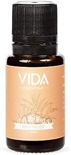 Revitalize Essential Oil Blend, 15 ml (0.5 fl oz), 100% Pure, Best Therapeutic Grade. Aromatherapy. Mandarin Orange, Rosem...