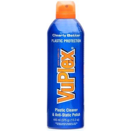 VuPlex Kunststoff-Pflege 375g/445ml Inhalt