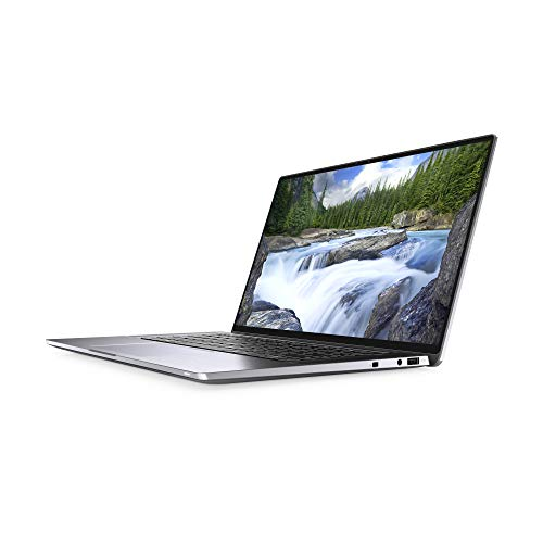 Dell Latitude 9510 Ultraportable Grey 38.1 cm (15') 1920 x 1080 pixels Touchscreen 10th gen Intel Core i5 8 GB LPDDR3-SDRAM 256 GB SSD Wi-Fi 6 (802.11ax) Windows 10 Pro Latitude 9510,