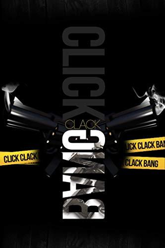 Click Clack Bang (English Edition)