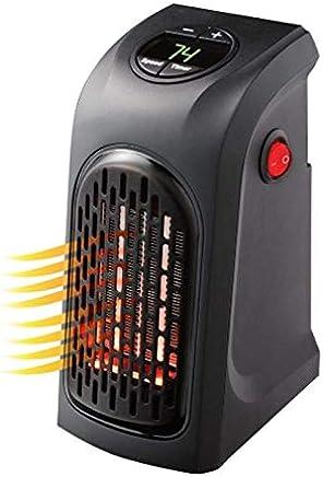 Mini Calentador Casero Eléctrico Práctico, Calentador De La Mano De La Estufa Plug-In