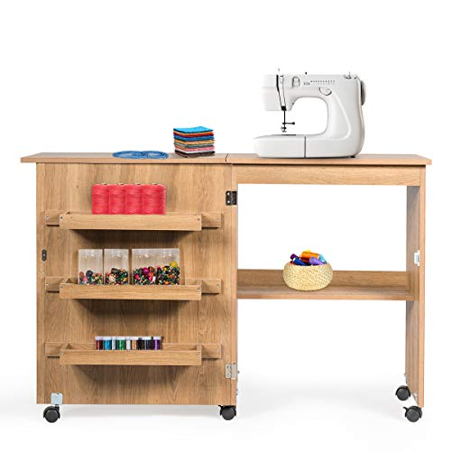 mesas de costura
