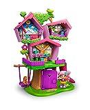 Pinypon- Casa Mini muñecas, Multicolor (Famosa 700016647)