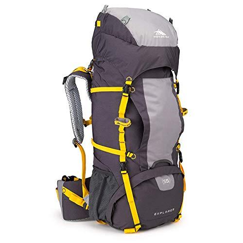 High Sierra Explorer Backpack