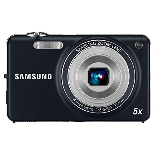 Why Should You Buy Samsung EC-ST65/ ST68 Digital Camera with 14 MP and 5x Optical Zoom (Silver) Inte...