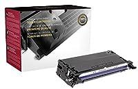 再生高イールドブラックトナーカートリッジ交換Xerox 113r00726(8000Yield) (部品番号: 200256p)