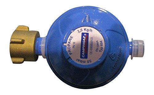 Campingaz 4330220 Gaz détendeur 1 sortie propane/butane 32, Multicolore