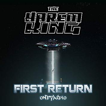 First Return
