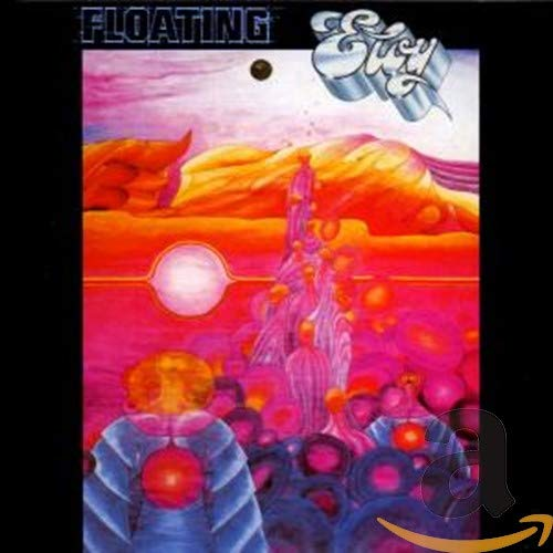 Eloy: Floating (Audio CD (Remastered))