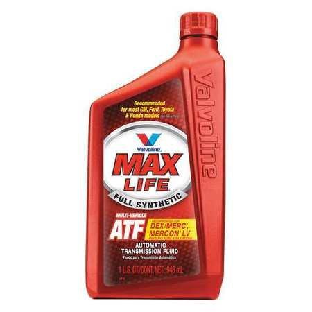 MaxLife Automatic Transmission Fluid, 32 oz, Red