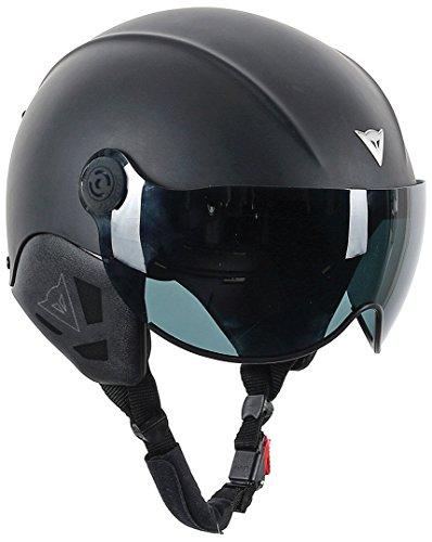 Dainese V-Vision Ski Helm M (58) Schwarz
