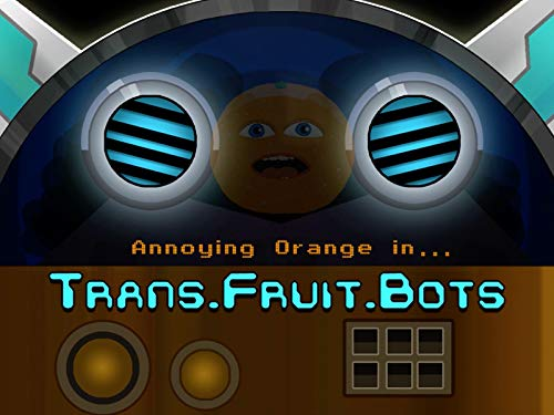Trans.Fruit.Bots Comedy TV
