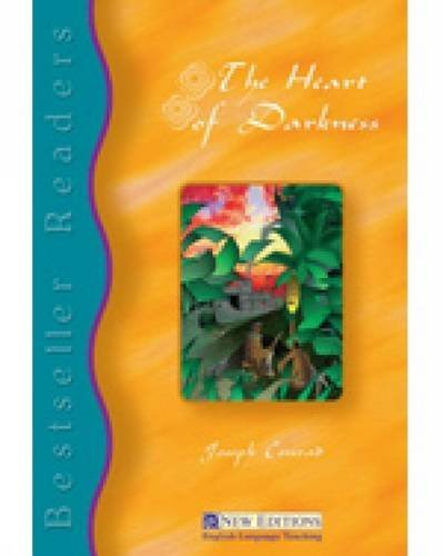 The Heart of Darkness: Best Seller Readersの詳細を見る
