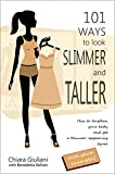 101 ways to look slimmer...